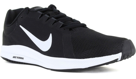 Zapatilla Nike Downshifter 8 G Mujer Running 6 Cuotas