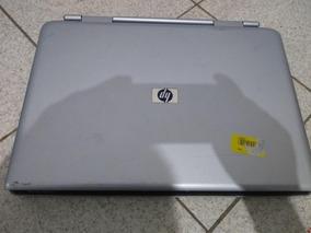 Notebook Hp Pavilion Zd 7000 Tela De 17 Com Defeito