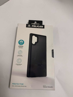 Case Pelican Samsung Note 10 Plus