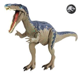 Dinosaurios Del Jurasico - Roarivores Roarívoros Bariónix