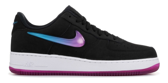 Zapatillas Urbano Nike En Air Force Suede Libre Mercado 1 FKJT3cl1