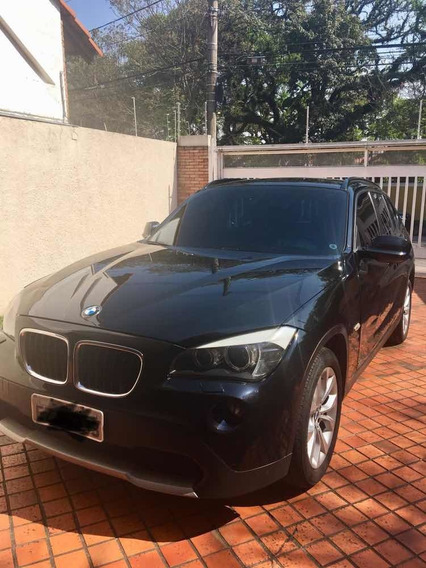 Bmw X1 2.0 Sdrive 18i Top Ano 2012 C/ 47.000 Kms