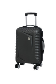 It Luggage Maleta 19 Outlook Gris Oscurol 16-2325-19go