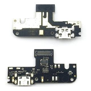 Conector Usb Carga Redmi Note 5a Prime Xiaomi Microfone
