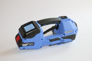 Flejadora Automatica De Mano Con Bateria Recargable