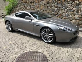 Aston Martin Virage 6.0 V12 490cv