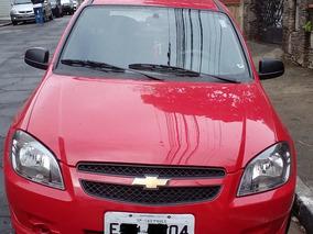 Chevrolet Celta 1.0 Vermelho 2 Porta