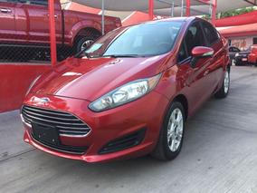 Ford Fiesta 1.6 Se At