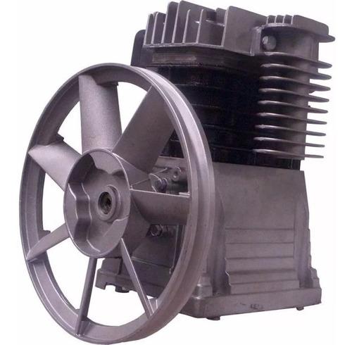 Cabeza Compresor 3 Hp En Alumin Silverline Ps-30a