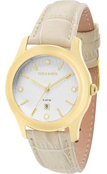 Relógio Technos Feminino Fashion Elegance 2015bzz/2b