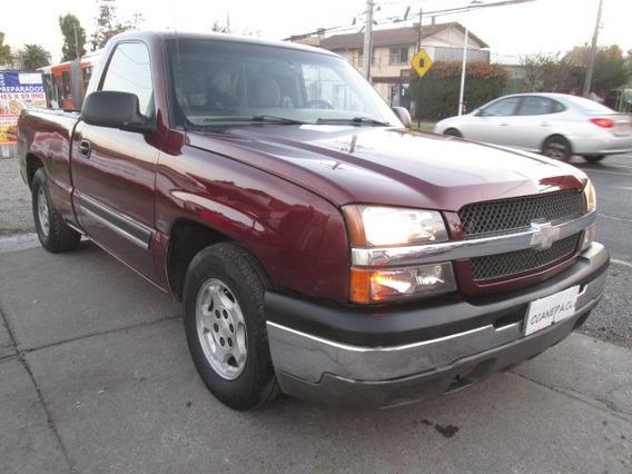 Chevrolet Silverado Lt 5.3 V8 Automatica Full