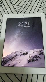 iPad 4 - 16gb Caixa E Carregador