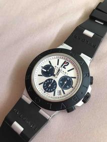 Relógio De Luxo Bvlgari
