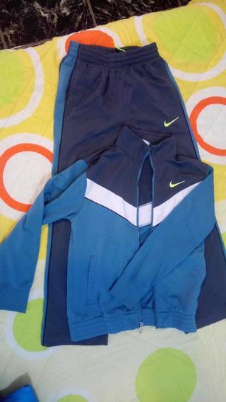 Conjunto Depotivo Nike Para Niño.