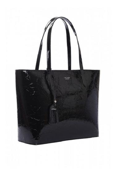 Cartera Lazaro Mujer Shopping Bag Canasta Eco Cuero Brevent