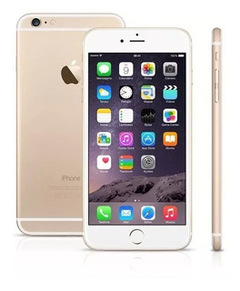 Apple iPhone 6 64gb Original 4g Wi Fi Dourado Nacional