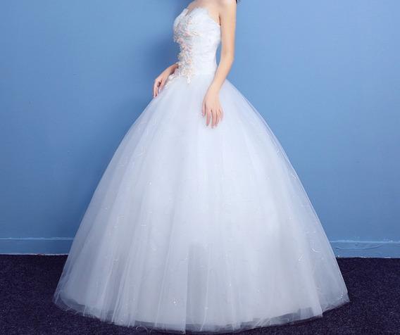 Cita Para Ver Y Probar Vestidos De Novias Y 15- Alquiler !!