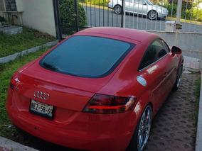 Audi Tt 2.0 Coupe Tfsi S Tronic Dsg 2010