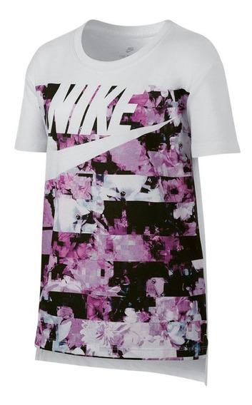 Remera Nike Niño Hilo Hyperfade Ll