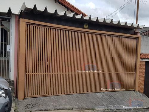 Imagem 1 de 15 de Ref.: 6764 - Casa Terrea Em São Paulo Para Venda - V6764