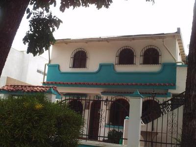 Jc Vende Casa La Trigaleña Valencia Edo. Carabobo.