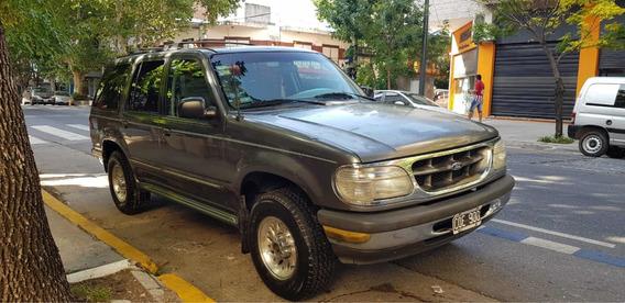 Ford Explorer 4.0 Xlt 4x2 1999