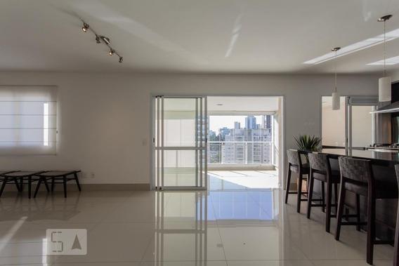 Apartamento No 16º Andar Com 2 Dormitórios E 2 Garagens - Id: 892939436 - 239436