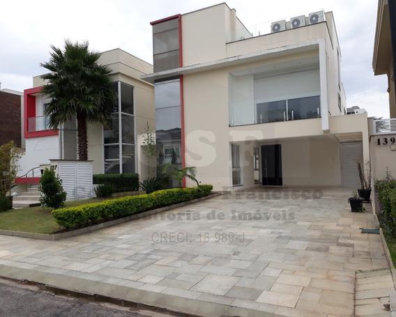 Casa De 406m² 4 Dormitórios Adalgisa - Ca04570 - 34842762
