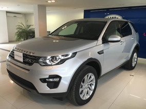 Land Rover Discovery Sport 2015 Se L4/2.0 Aut