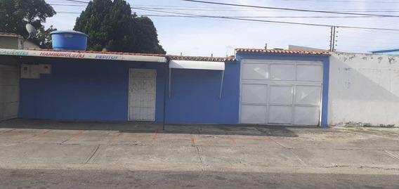 Local En Venta Yaritagua 20-1223 Rbw
