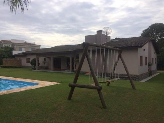 Casa Residencial À Venda, Portal Da Concordia, Cabreúva. - Ca0914