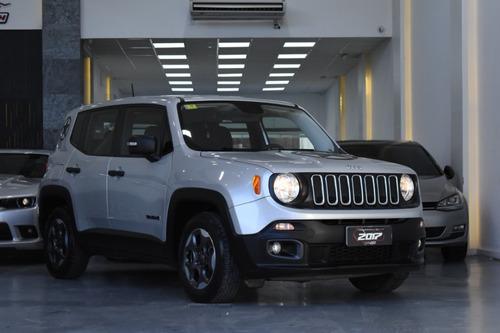Jeep Renegade 1.8 Sport 2017 - 59.000 Km - Car Cash