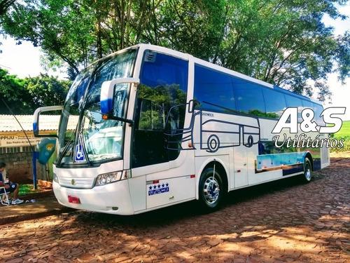 Busscar Vissta Buss Hi Scania Ais Ref 506