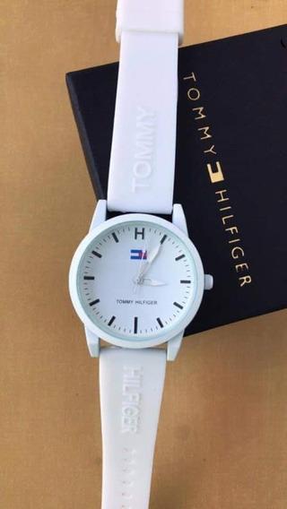 Relógio Tommy Hilfiger Para Dia Dos País