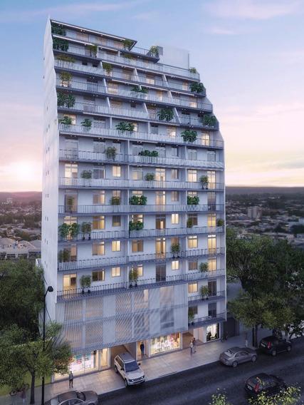 Emprendimiento Edificio Pehuén 2