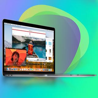 Macbook Pro 15 2019 Touch Bar 512gb Ci9 16ram Inc Iva