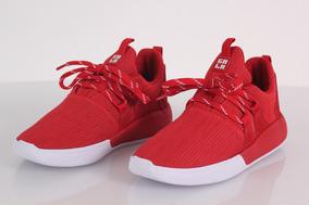Tenis Hocks Galática Red