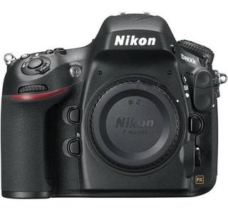 Nikon D800e Dslr 36.3mp Camara Digital Solo Cuerpo D-800e