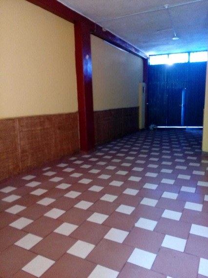 Alquilo Local Comercial - Huancayo, Comuníquese Al 955379164