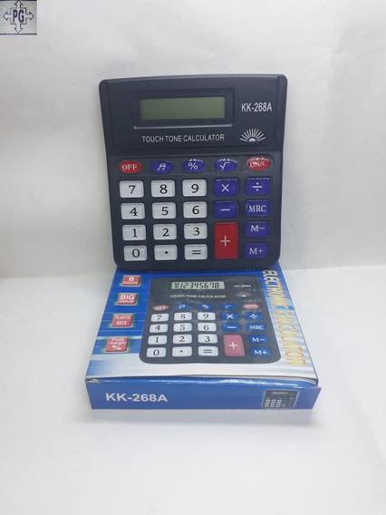 Calculadora Kenko Modelo 268a Planet Game