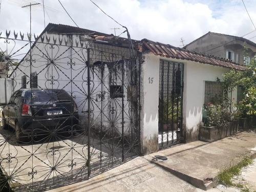 Casa - 5 Quartos - Parque Verde - Belém/pa - Rmx_7971_398192