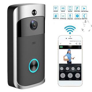 Interfon Video Portero Inalambrico Wifi App iPhone Android