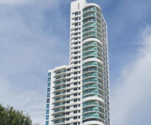 Venta De Apartamento En Marina Plaza, San Francisco 20-9227