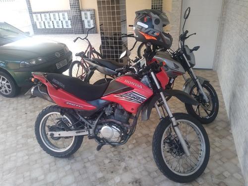 Honda Bros Esd