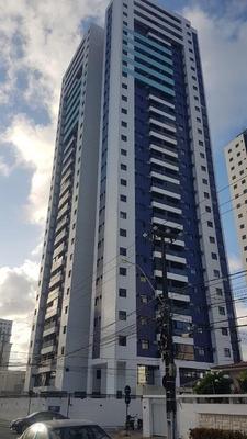 Apartamento Em Expedicionários, João Pessoa/pb De 104m² 3 Quartos À Venda Por R$ 480.000,00 - Ap211674
