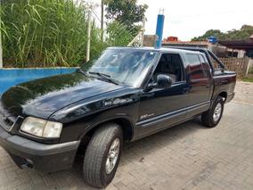 Chevrolet S10 4.3 Dlx Cab. Dupla 4p 1999