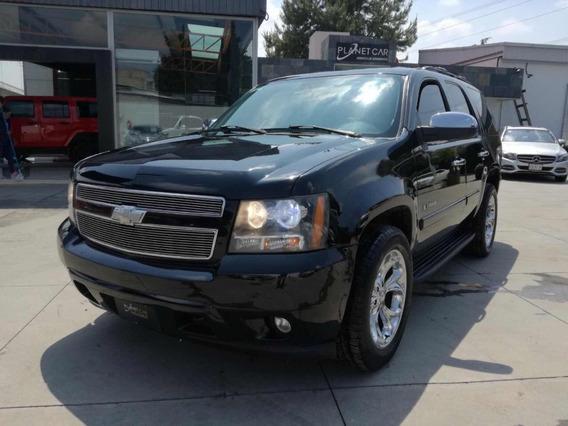 Chevrolet Tahoe 5.3 Lt Paq C Mt 2007