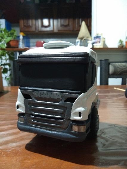 Camiones,autos, Tractores, Cosechadoras Artesanales