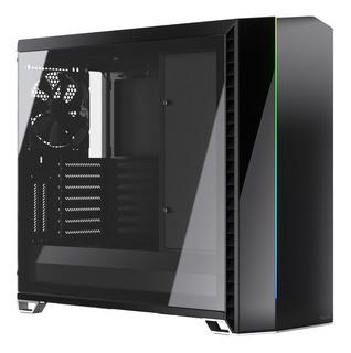 Gabinete Gamer Fractal Design Vector Rs Rgb Cristal Templado
