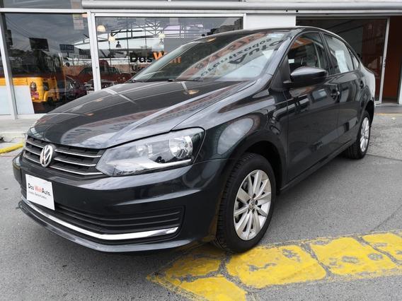 Volkswagen Vento Confortline Tm 2019